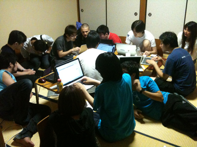 WordBeach名古屋